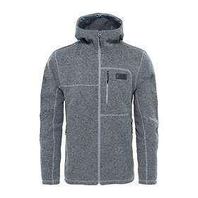The North Face Gordon Lyons Full Zip Fleece Hoodie (Men's)