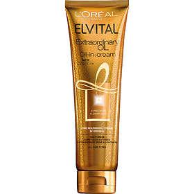 L'Oreal Elvive Extraordinary Oil-In-Cream 150ml