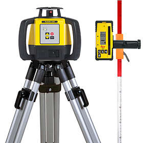 Leica Geosystems Rugby 620 Med Stativ