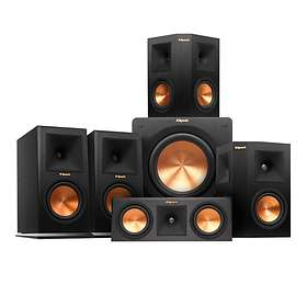 Klipsch Reference Premiere RP-160 5.1
