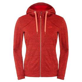 The North Face Kutum Full Zip Hoodie (Donna)