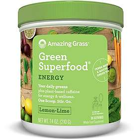 Amazing Grass Green Superfood Energy 210g