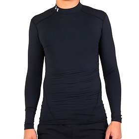 Under Armour ColdGear Evo Compression Mock LS Shirt (Herre)