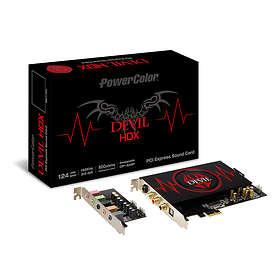 PowerColor Devil HDX 7.1
