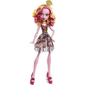 monster high pris