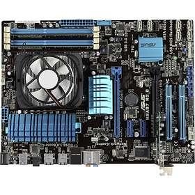 Renkforce PC Tuning-kit - 3,8GHz QC 8GB