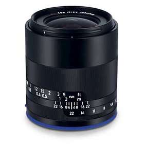 Zeiss Loxia 21/2.8 for Sony E