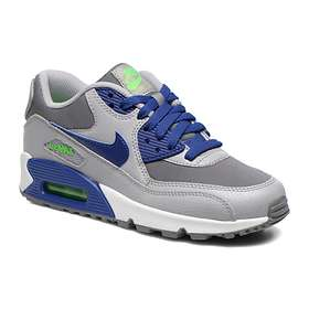 Find the best price on Nike Air Max 90 Mesh GS (Unisex)  3ec90c5a2