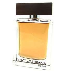 Dolce & Gabbana The One After Shave Lotion Splash 50ml