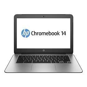 HP Chromebook 14 G3 K5F83AA#ABF