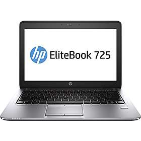 HP EliteBook 725 G2 J0H65AW#ABF