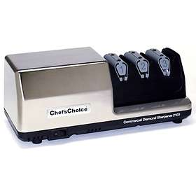 Chef's Choice Commercial Diamond Hone Knife Sharpener 2100
