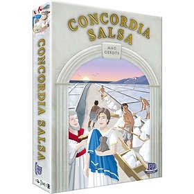 Rio Grande Games Concordia: Salsa (exp.)