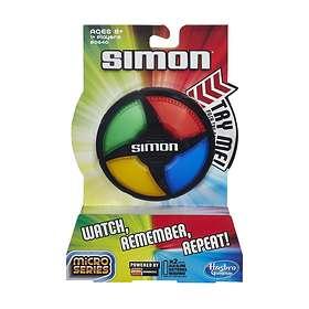 Hasbro Micro Series: Simon Swipe