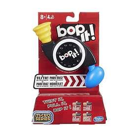 Hasbro Micro Series: Bop It