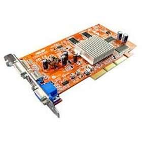 Asus Radeon A9250GE/TD 256Mo