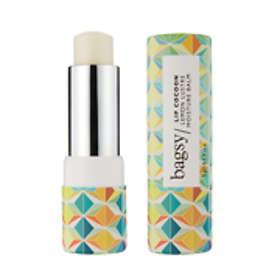 Bagsy Lip Cocoon Moisture Balm Stick 5g