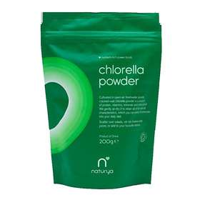 Naturya Chlorella Powder 200g