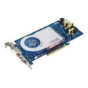 Asus GeForce V9999GT/TD 128Mo