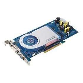 Asus GeForce V9999/TD 128Mo