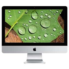 """Apple iMac (2015) - 3.1GHz QC 8GB 1TB 21.5"""""""