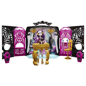 Monster High 13 Wishes Room Party with Spectra Vondergeist Doll Y7720