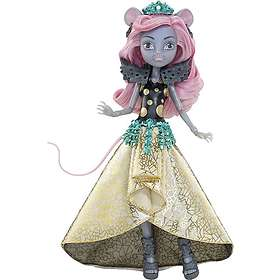 Monster High Boo York, Boo York Gala Ghoulfriends Mouscedes King Doll CHW61