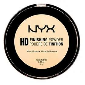 NYX High Definition Finishing Powder 8g
