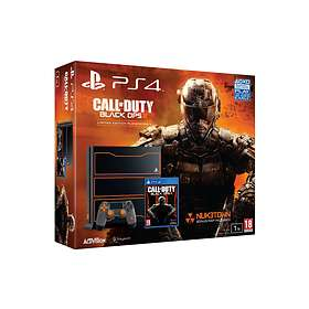 Sony PlayStation 4 1To (+ Call of Duty: Black Ops III) - Limited Edition
