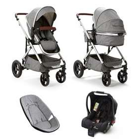 Baby Elegance Cupla (Travel system)