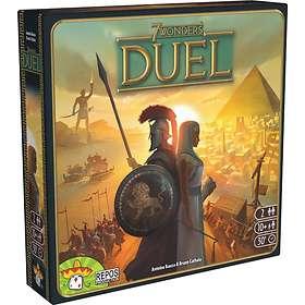 Lautapelit 7 Wonders: Duel