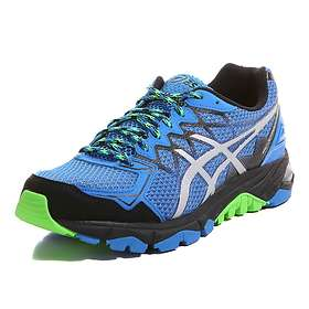 asics gel fujitrabuco 4 neutral
