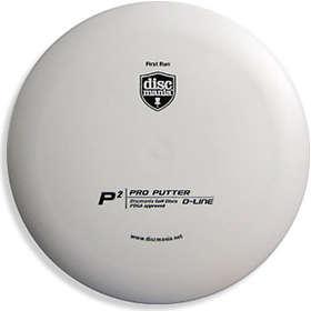 Discmania S-Line P2 Pro