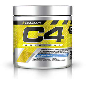 Cellucor C4 Pre-Workout Explosive Energy 0,2kg