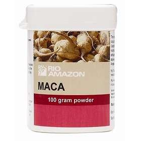 Rio Amazon Maca Powder 100g