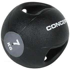 Concept Dubbelgrepp Medisinball 6kg