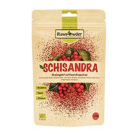 Rawpowder Schisandra Pulver Eko 125g