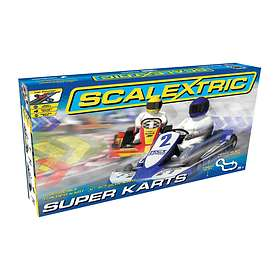 Scalextric Super Karts Set (C1334)