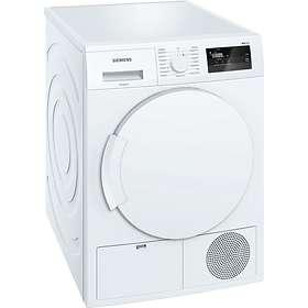 Siemens WT43H007DN (Vit)