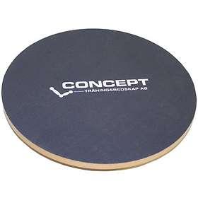 Concept Balansplatta