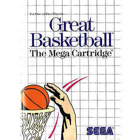 Great Basketball (Master System)