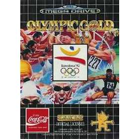 Olympic Gold: Barcelona '92