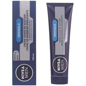 Nivea Men Originals Shaving Cream 100ml