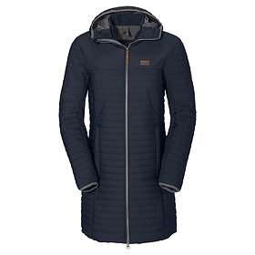 Jack Wolfskin Clarenville Insulated Coat (Women's)