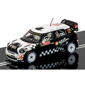 Scalextric Mini Countryman WRC (C3385)