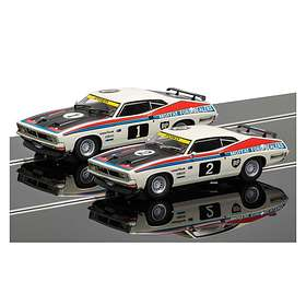 Scalextric Touring Car Legends Ford XB Falcon 2-Pack (C3587A)