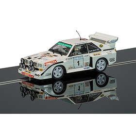 Scalextric Audi Sport Quattro S1 (C3487)