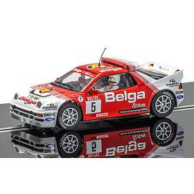 Scalextric Ford RS200 (C3637)