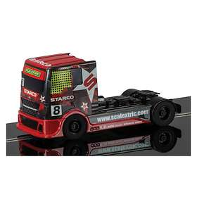 Scalextric Racing Truck (C3609)