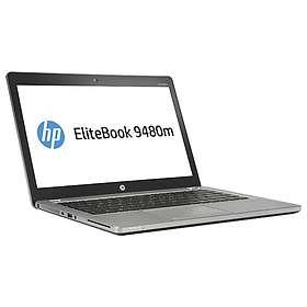 HP EliteBook Folio 9480m J4C82AW#ABF